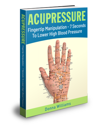 Acupressure For Self Healing, https://www.info-on-high-blood-pressure.com/Overcoming-High-Blood-Pressure.html