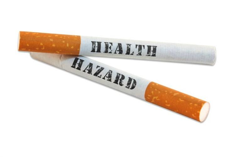 Cigarette smoking. https://www.info-on-high-blood-pressure.com/Smoking-And-High-Blood-Pressure.html