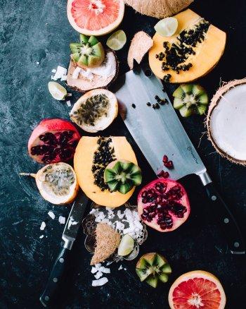 Fruit Platter. https://www.info-on-high-blood-pressure.com/gut-health.html