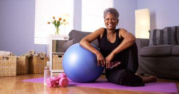 Menopausal woman. https://www.info-on-high-blood-pressure.com/Overcome-High-Blood-Pressure.html