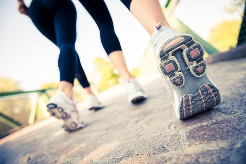 Walking exercise. https://www.info-on-high-blood-pressure.com/exercisestolowerbloodpressure.html