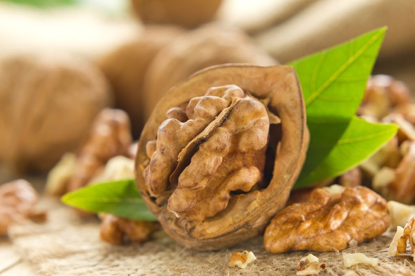Walnuts for cardiovascular benefit,  https://www.info-on-high-blood-pressure.com/Walnuts-Cardiovascular-Benefit.html