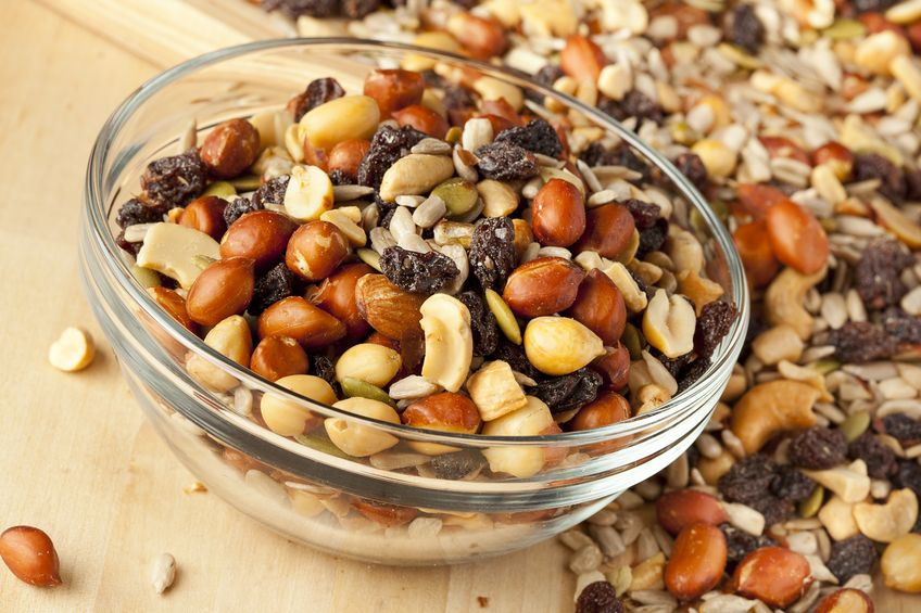 https://www.info-on-high-blood-pressure.com/HeartHealthyLowSaltRecipes.html, trail mix
