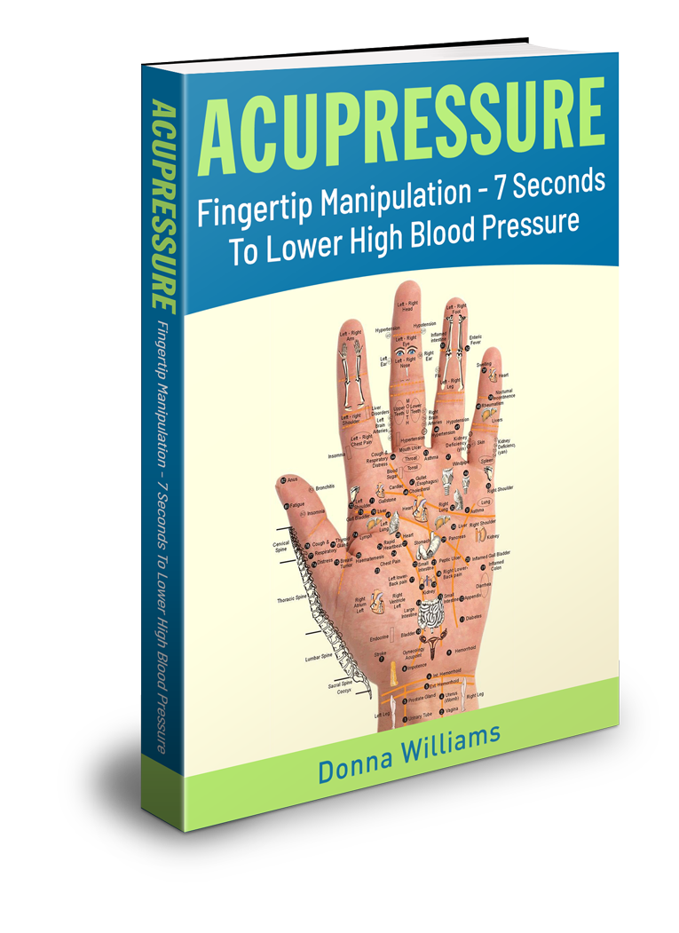 Acupressure ebook. https://www.info-on-high-blood-pressure.com/Acupressure.html