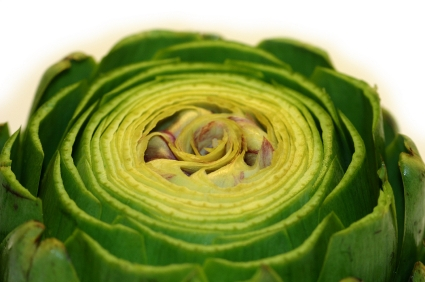 Artichoke  https://www.info-on-high-blood-pressure.com/Natural-Remedies-For-High-Cholesterol.html
