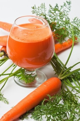 Carrot Juice, http://www.info-on-high-blood-pressure.com/Juicing-Vegetables.html