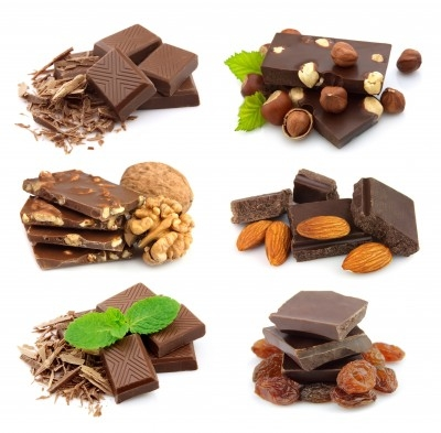 Dark Chocolate, http://www.info-on-high-blood-pressure.com/Good-Cholesterol-Foods.html