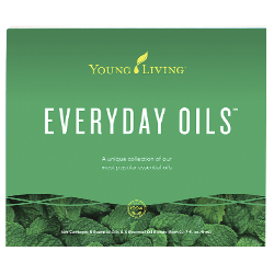 Everyday Essential Oils, https://www.youngliving.org/donnaessen