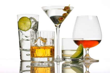 Liquor, mixed drinks https://www.info-on-high-blood-pressure.com/alcoholandhighbloodpressure.html