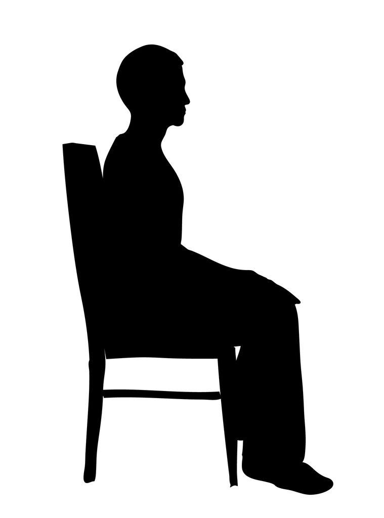 Meditating Man  http://www.info-on-high-blood-pressure.com/Guided-Meditation.html