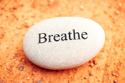 Breathe and lower your blood pressure. https://www.info-on-high-blood-pressure.com/Pilates.html