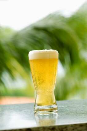 How drinking beer is beneficial for us