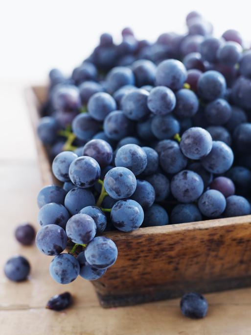 Organic blueberries. https://www.info-on-high-blood-pressure.com/chronic-inflammation.html