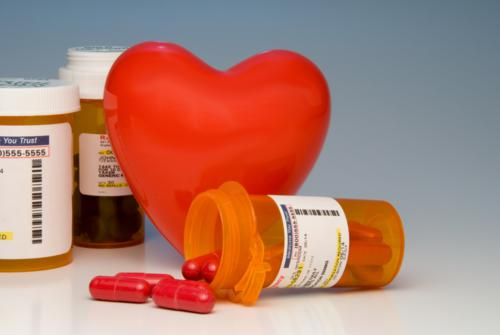 Some blood pressure medications may reduce Alzheimer's risk