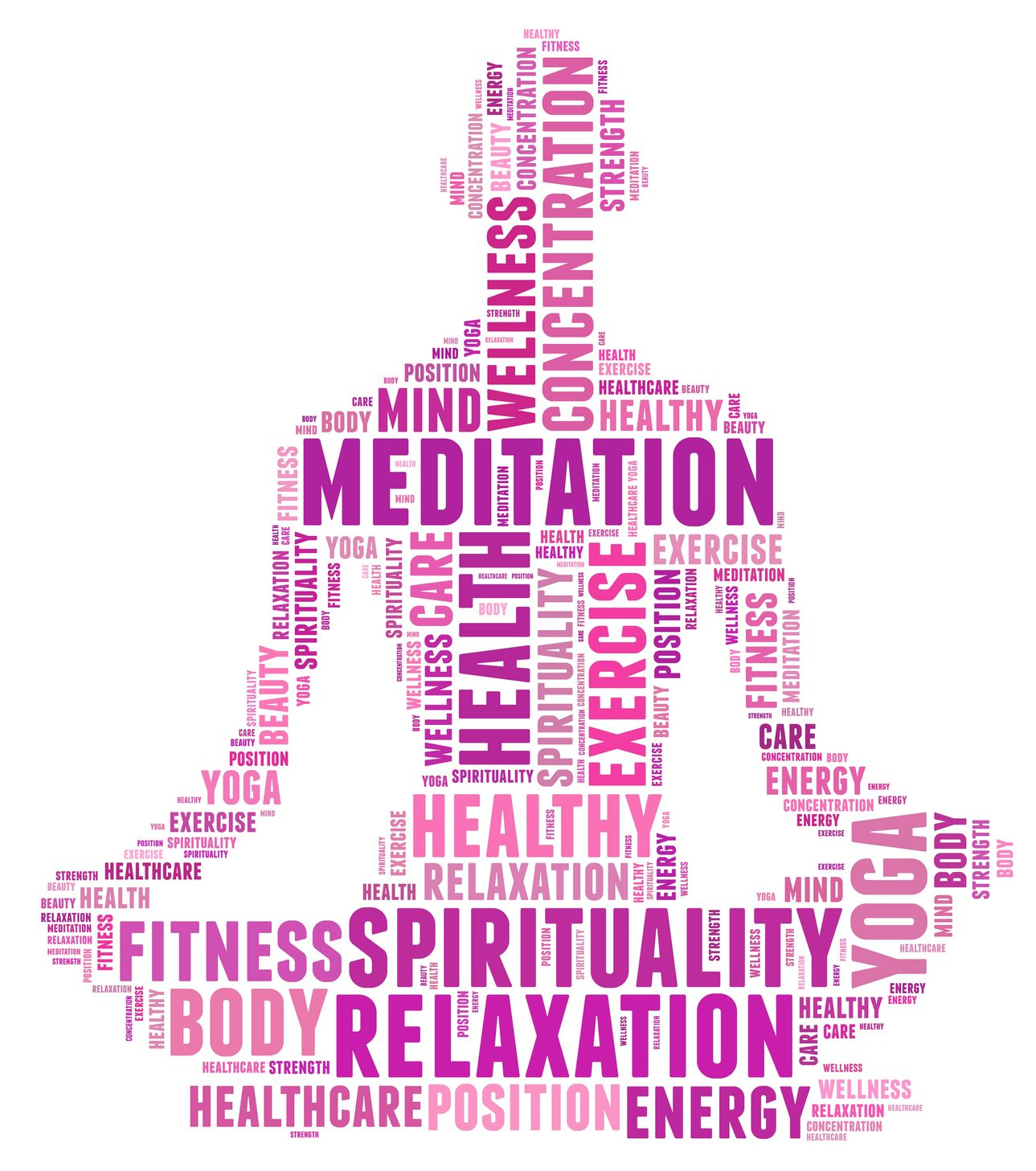 Meditation Health Facts
