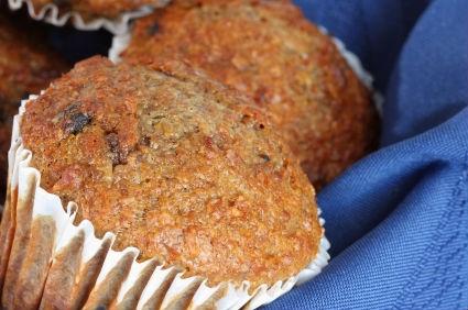 http://www.info-on-high-blood-pressure.com/HeartHealthyLow-SaltRecipes.html, orange bran muffin