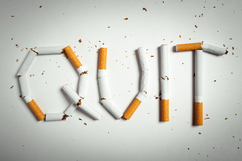 Quit smoking.  https://www.info-on-high-blood-pressure.com/priming-your-pump.html