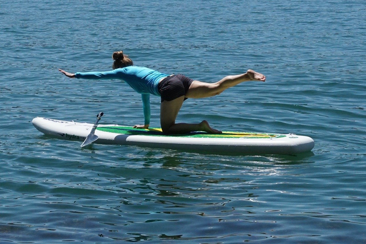 Surf Board Fitness Exercise. Moving more. High Blood Pressure Morning Surge. https://www.info-on-high-blood-pressure.com/morning-surge.html