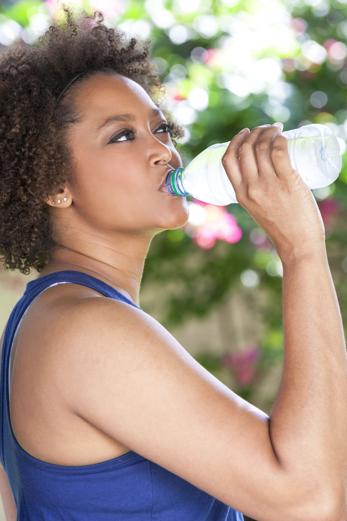 Drink water to hydrate effectively  https://www.info-on-high-blood-pressure.com/How-To-Hydrate.html