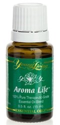 Aroma Life essential oil.  https://www.youngliving.org/donnaessen