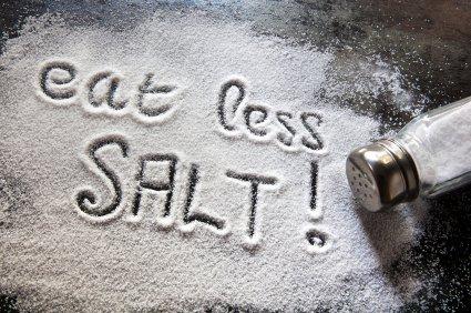 sodium and high blood pressure, salt, hypertension