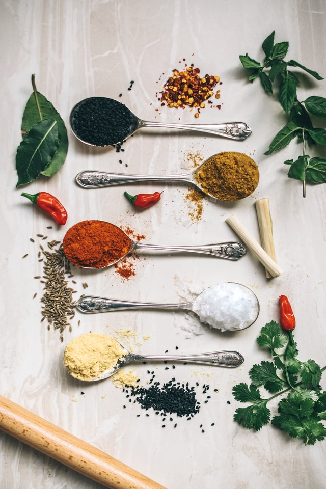 Herbal medicine. https://www.info-on-high-blood-pressure.com/herbal-medicine.html