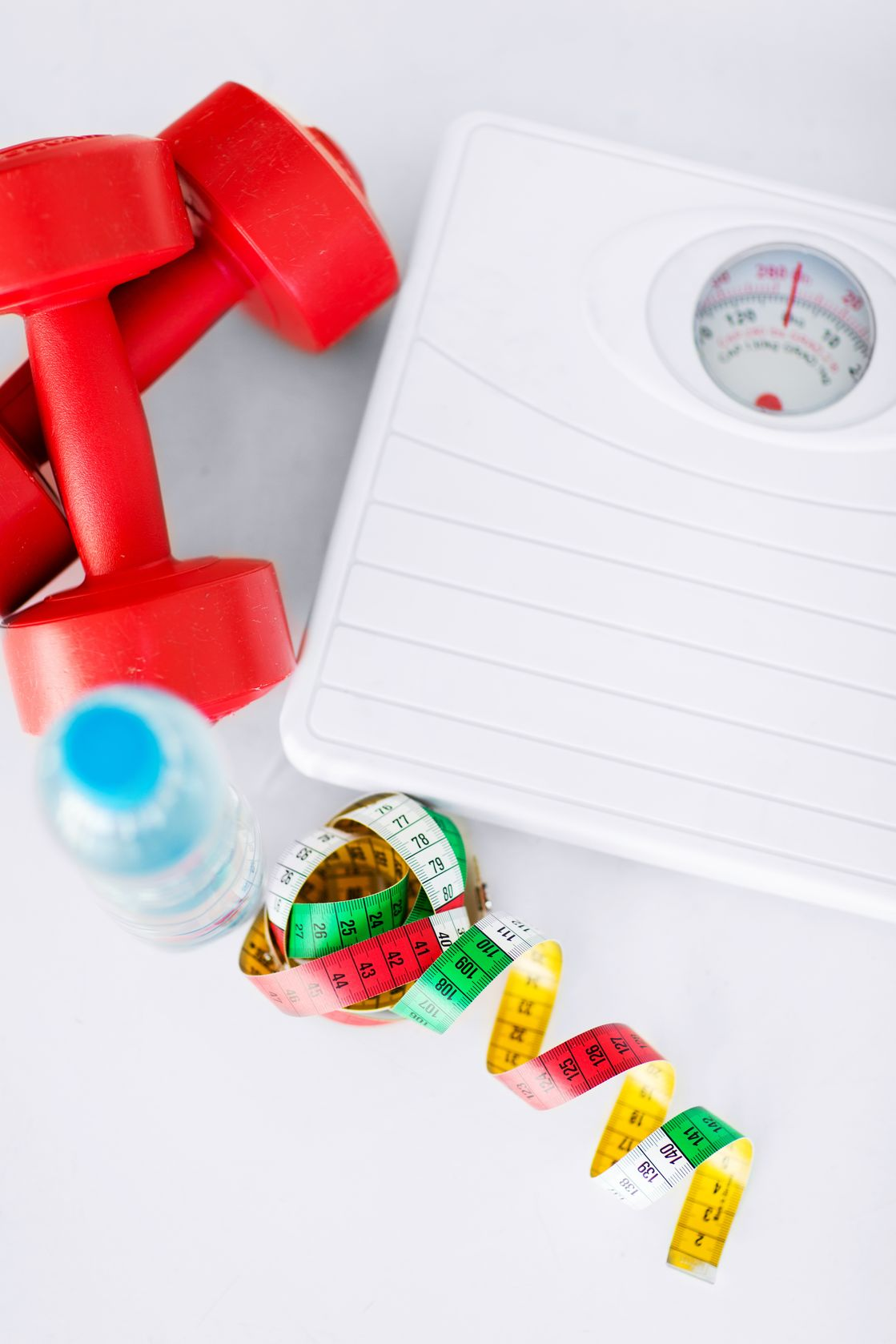 Measuring tape and scale. https://www.info-on-high-blood-pressure.com/Losing-Weight.html