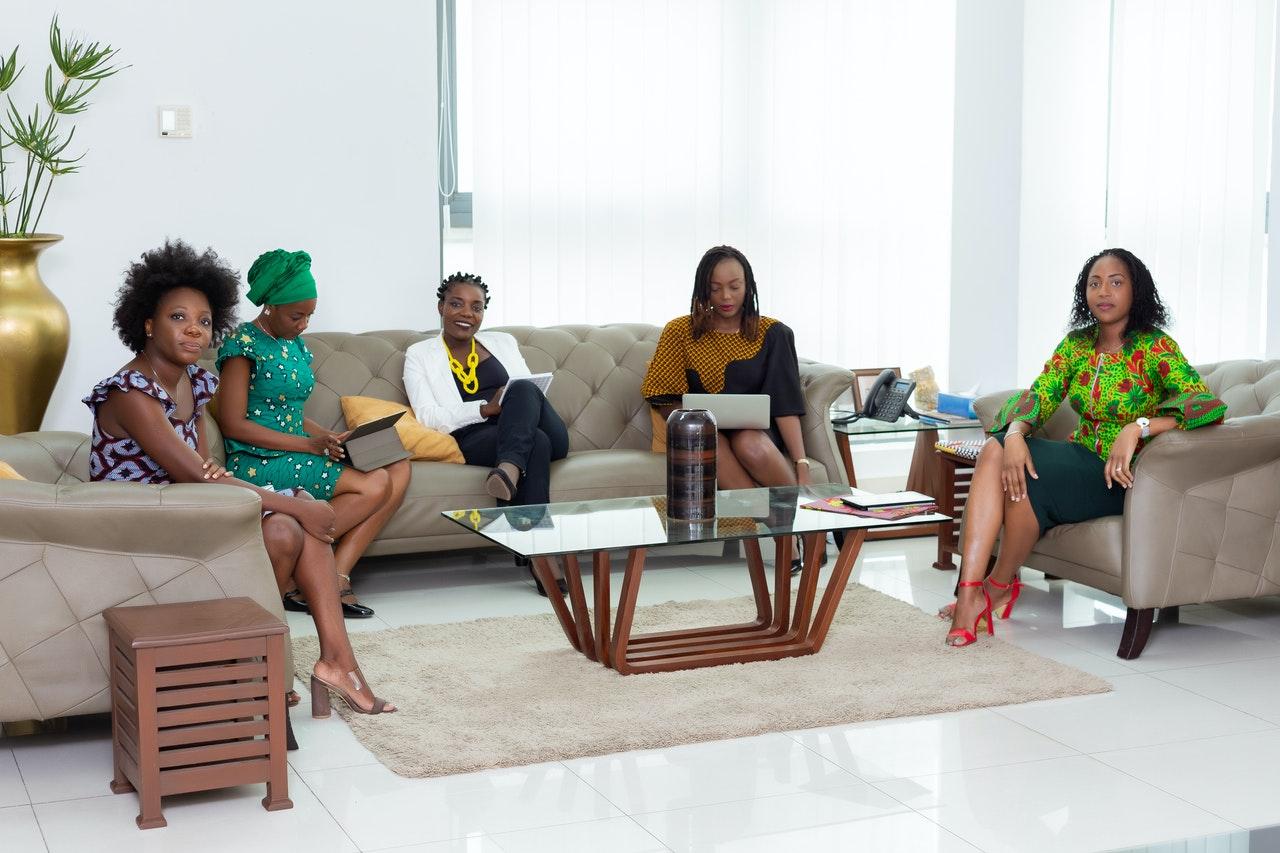 Black women of all sizes. https://www.info-on-high-blood-pressure.com/black-women.html